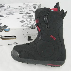 f3a7c81d0f NEW  350 Burton Q Womens Snowboard Boots US 5