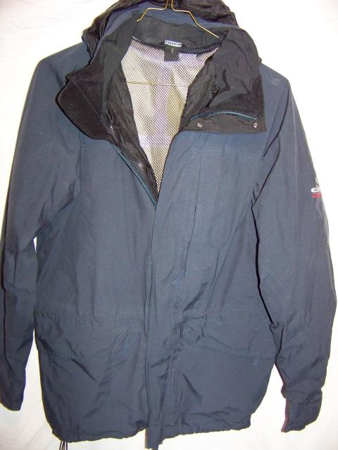 dd0cbbbba Eider Gore-tex Hooded Rain Jacket, Men's Small